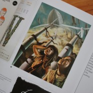 Pulp Studios In Print!
