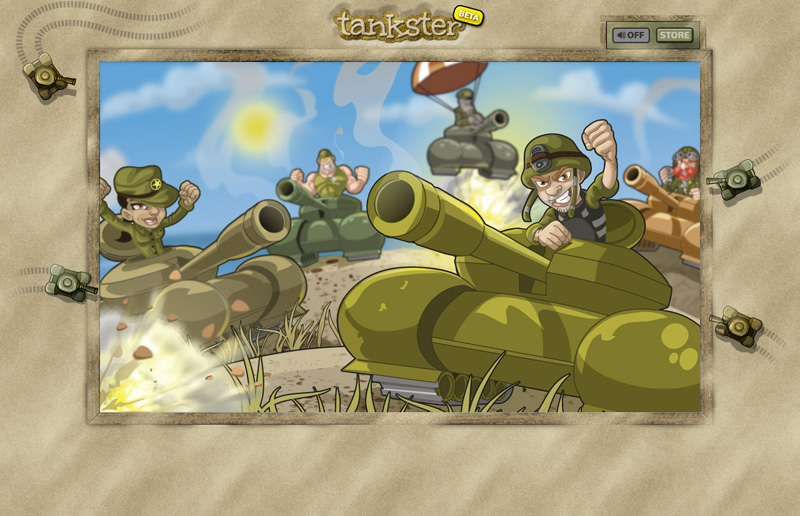 tanksterMainScreen