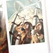 Pulp Studios Inc. Appears in 3×3 Magazine's 2012 Directory of Illustration!