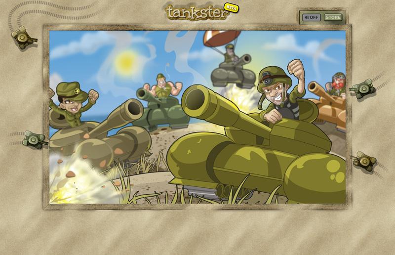 tanksterMainScreen