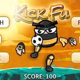 Kick Fu